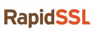 RapidSSLを1,500円で発行する流れ